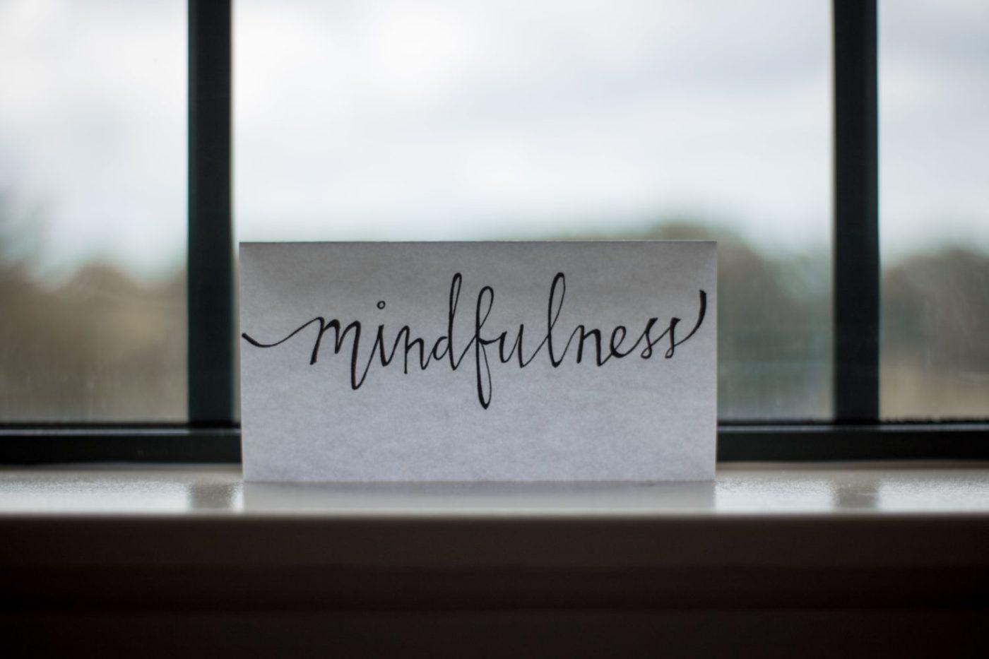 Stress reduzieren im Alltag – Apps für mehr Achtsamkeit