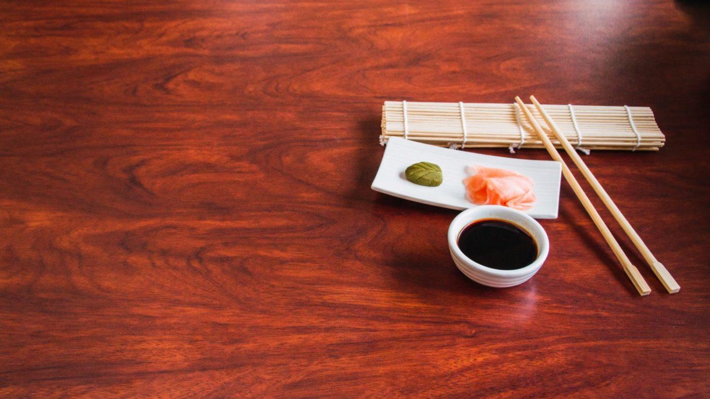 HealthHack #9: Wasabi – Was steckt drin in der japanischen Knolle?
