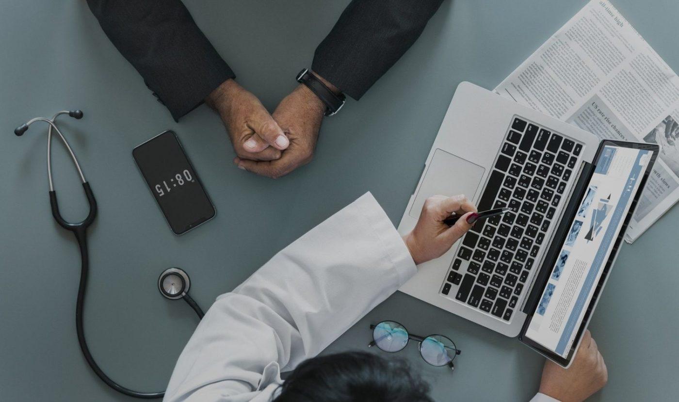 Mein Hausarzt wird digital – Was sich ab 2020 für Patienten ändern soll