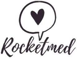 Logo Rocketmed