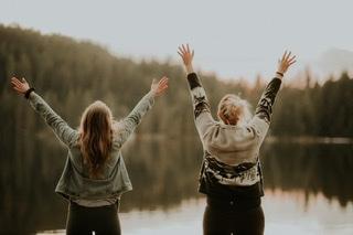 Warum glückliche Momente gut fürs Immunsystem sind