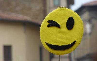Three Good Things – Positiven Emotionen Raum geben